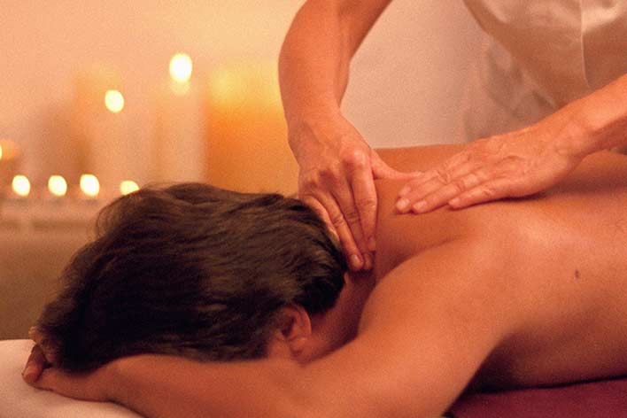 Massage à 4 mains (Au Masculin)