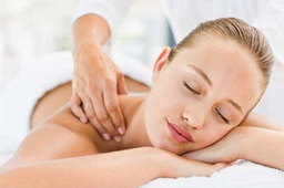 Manual Relaxing Body Massage